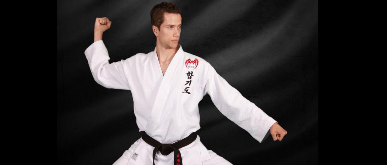 Master Ian Jensen