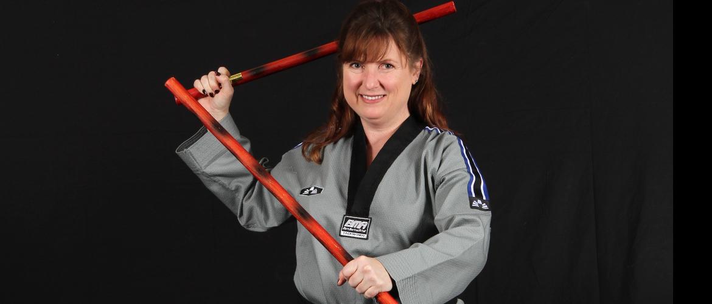 Master Shannon Duval